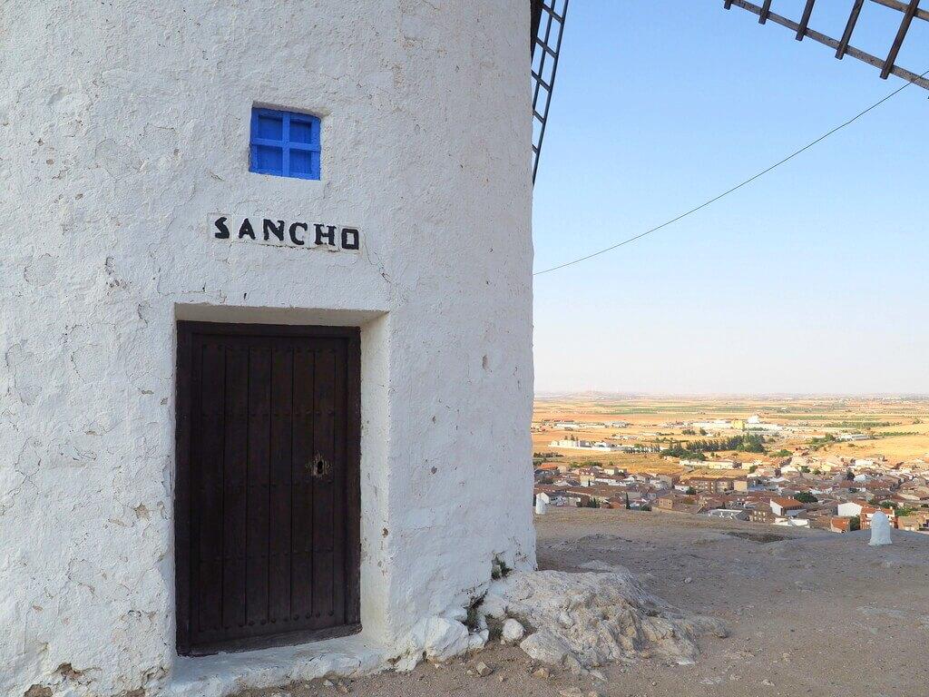 Molino Sancho