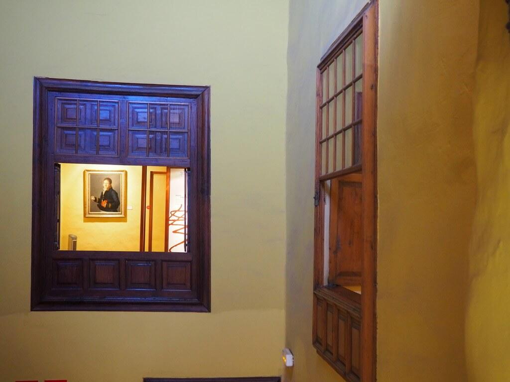Interior Casa Lercaro