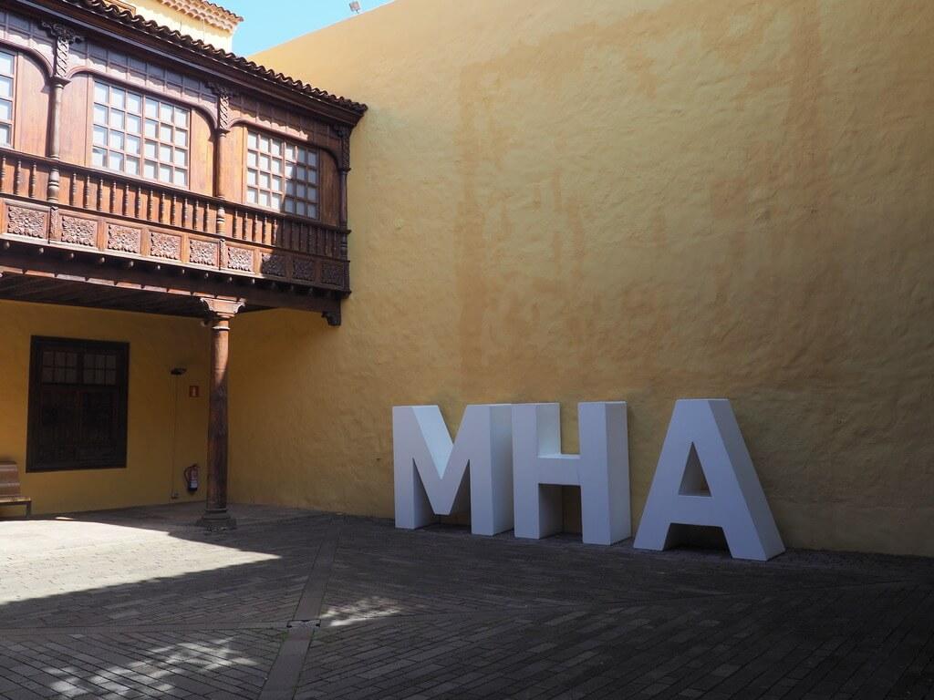 qué ver en San Cristóbal de La Laguna