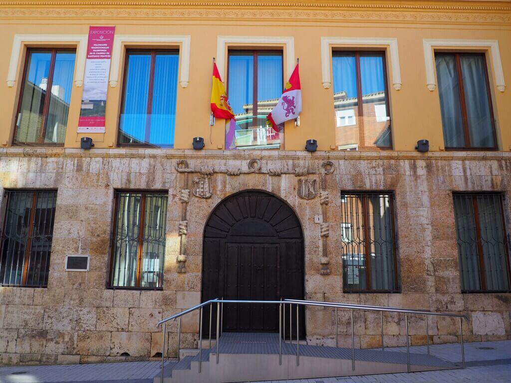 Fachada Museo Arqueológico