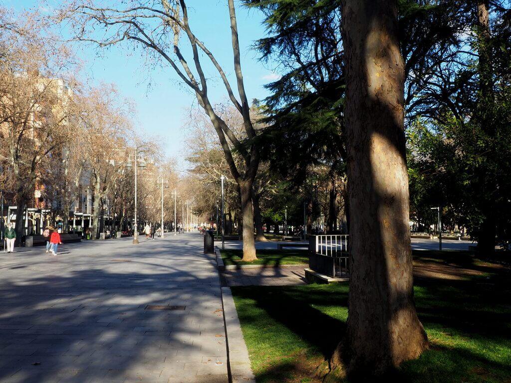 Parque El Salón