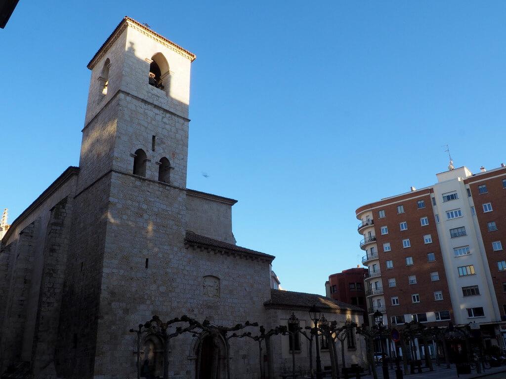 Iglesia de San Lázaro