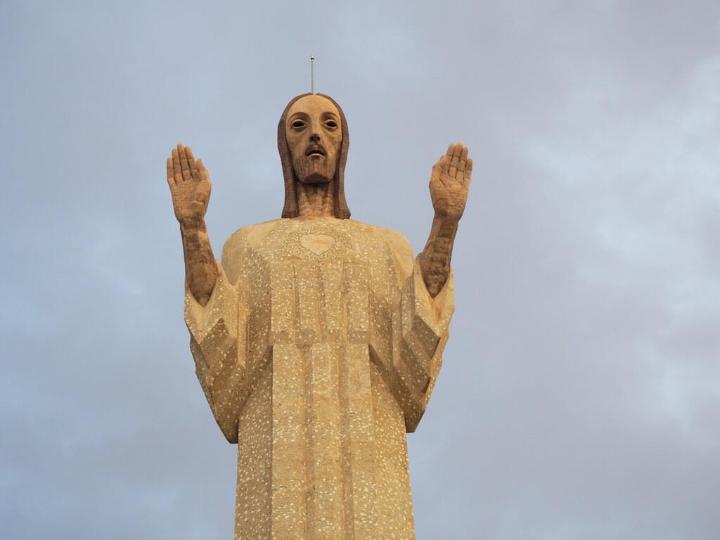 Cristo del Otero