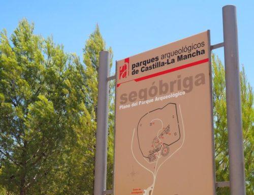 Un día en las ruinas de Segóbriga
