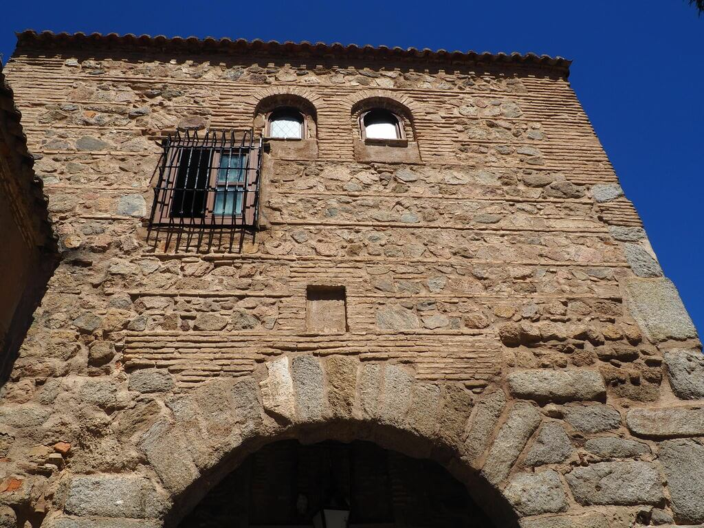 Puerta Bab Al Mardum