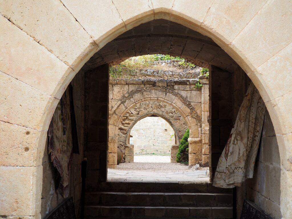 museo de Zuloaga, Pedraza