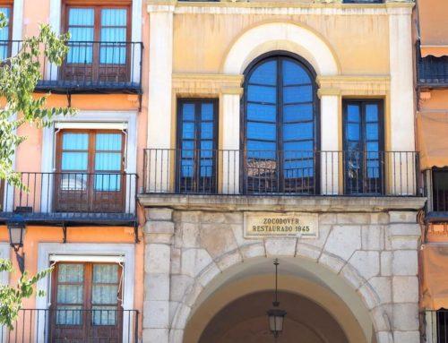 Toledo en un día: 10 visitas imprescindibles