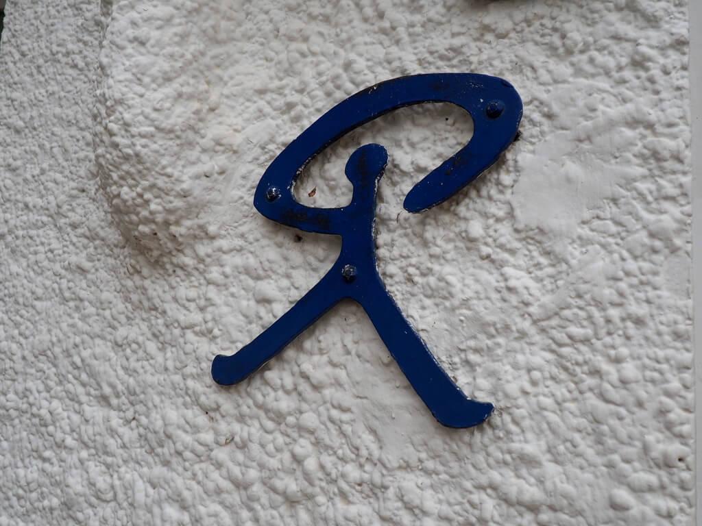 El Indalo, el símbolo de Mojácar
