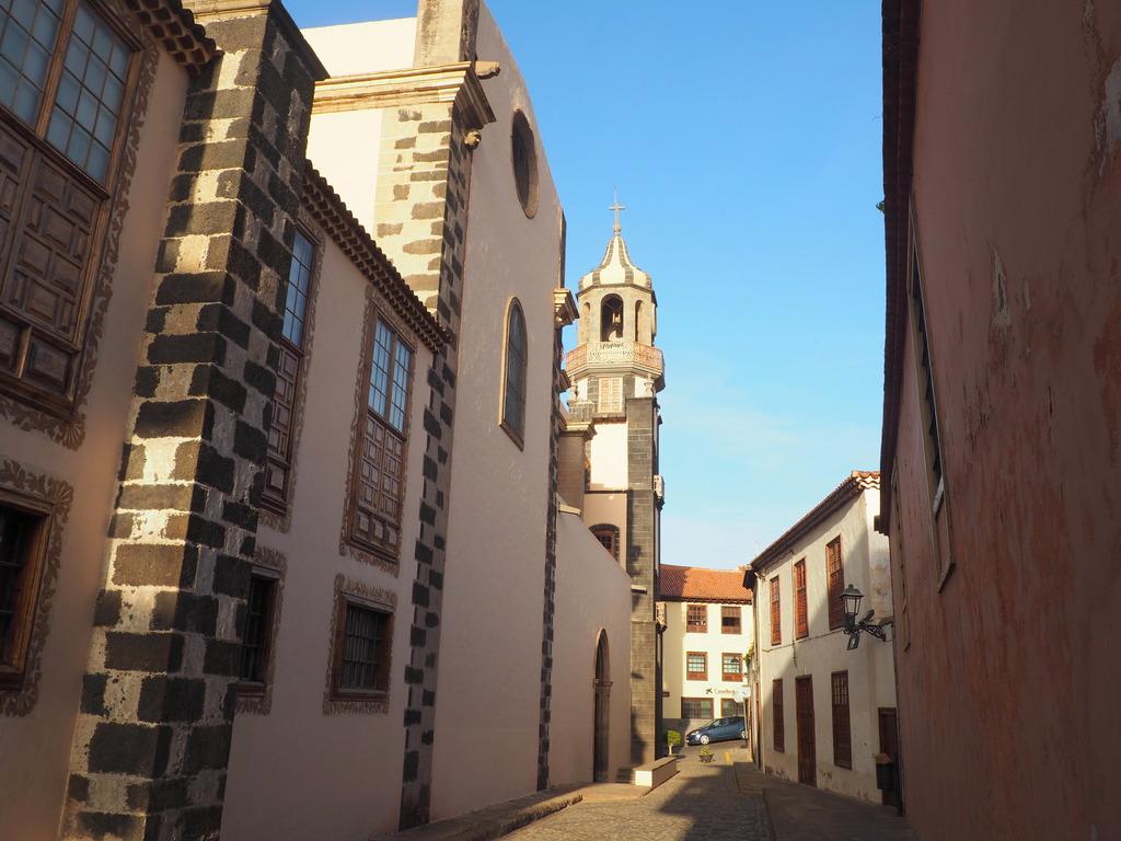 Casco histórico de La Orotava