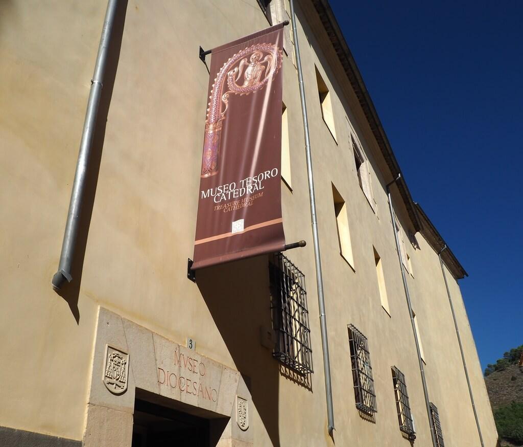 Museo Tesoro de Cuenca