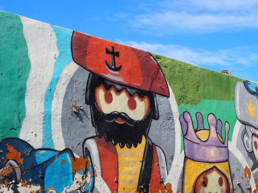 qué ver en el Puerto de la Cruz