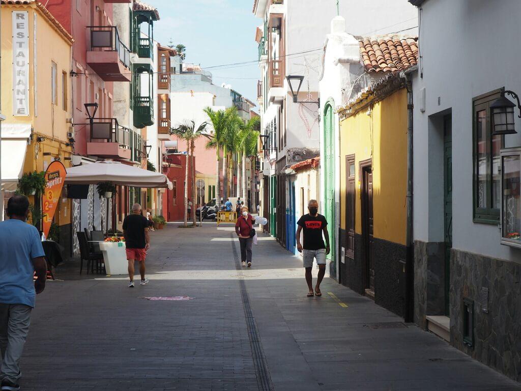 Calle Mequínez