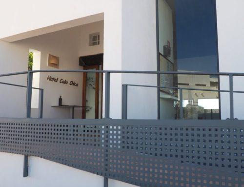 Dónde dormir en Cabo de Gata: hoteles de nuestra ruta