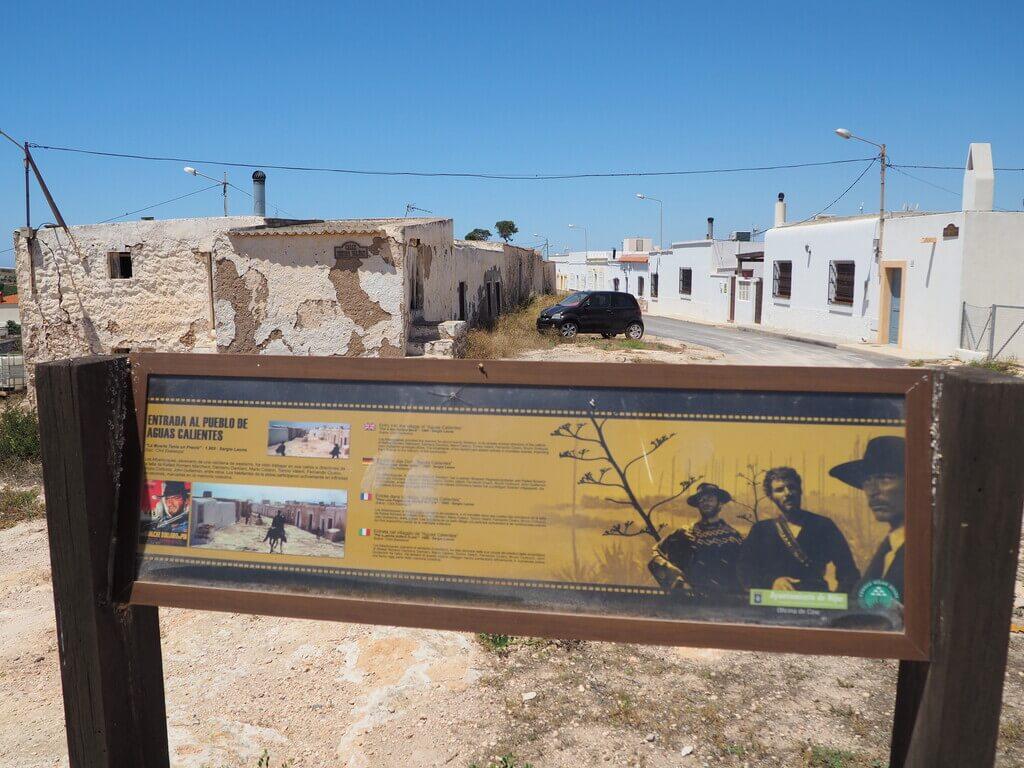 "Calle principal de ""Aguascalientes"""