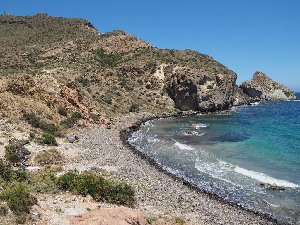 qué ver en Cabo de Gata