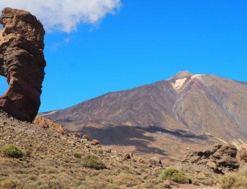 Ruta por Tenerife: itinerario para ver la isla en 11 días