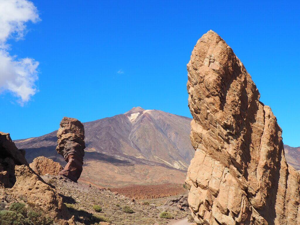 La foto perfecta de los Roques de García