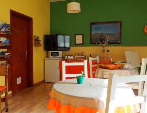 Alojamientos en Tenerife para 11 días de viaje