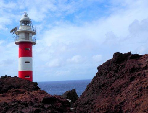 El faro de Punta de Teno, un lugar mágico en Tenerife