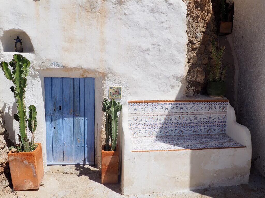 Rincón con encanto en Níjar