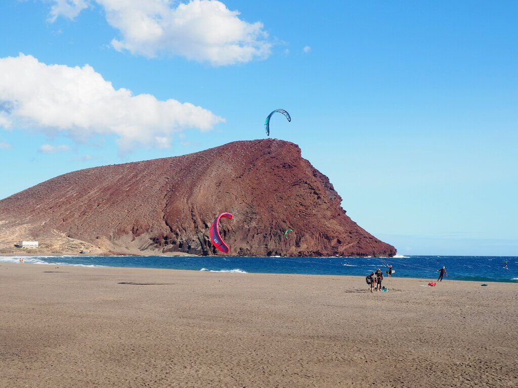 cuales son las mejores playas de Tenerife