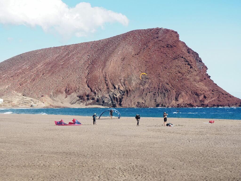 mejores playas de Tenerife
