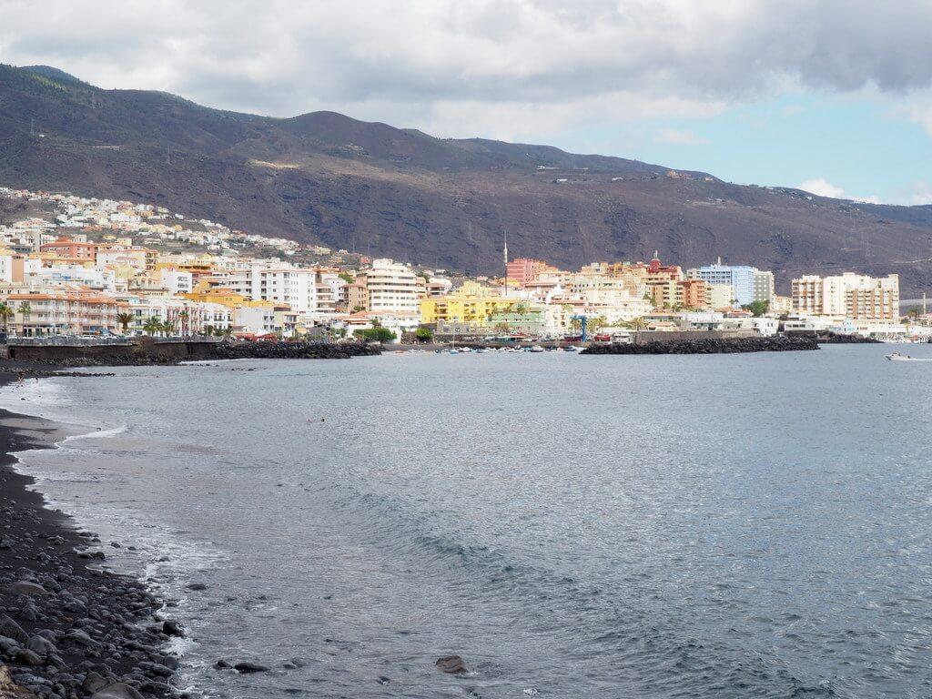 Puerto de Candelaria