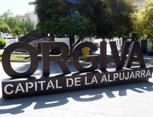 Qué ver en Órgiva, la capital de la Alpujarra