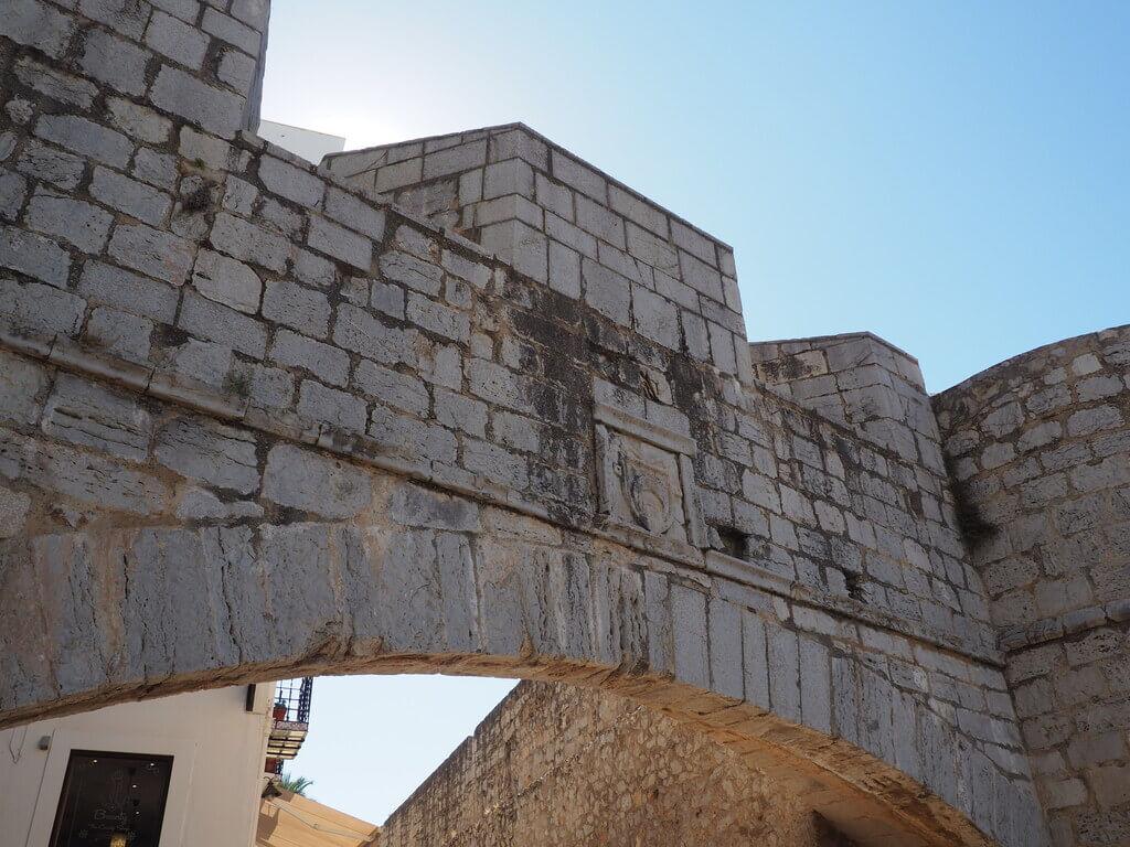 Portal de Sant Pere