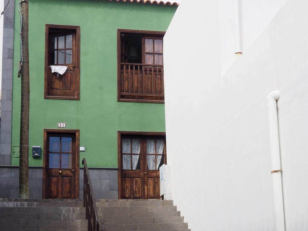 Calles de Candelaria