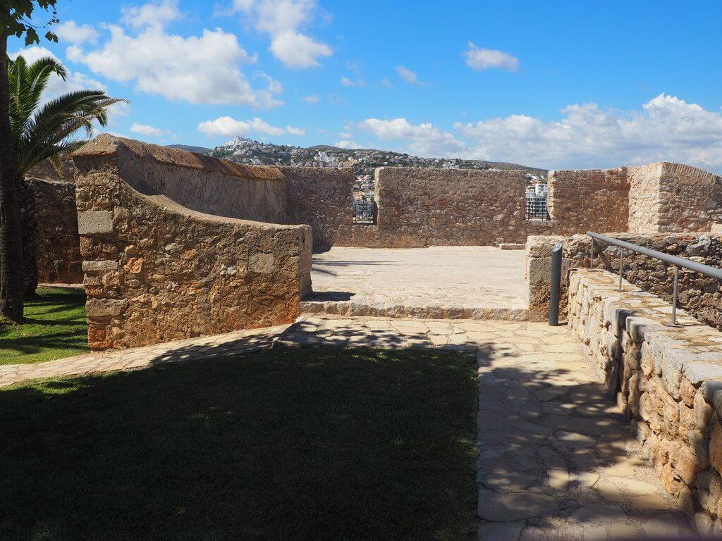 Parque de Artillería