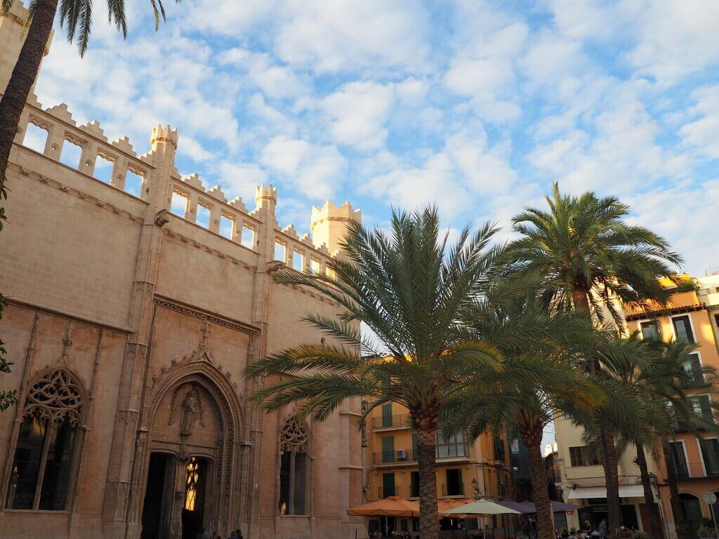 ruta 8 días por Mallorca