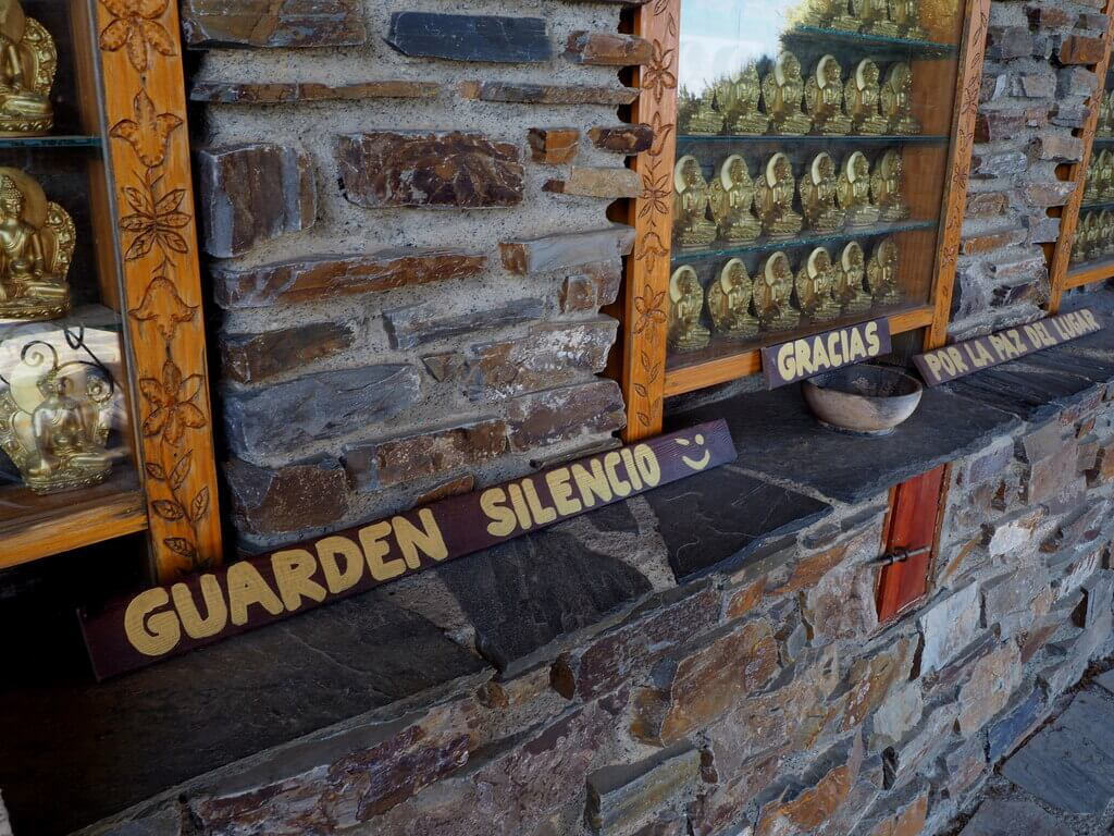 qué ver en la Alpujarra granadina