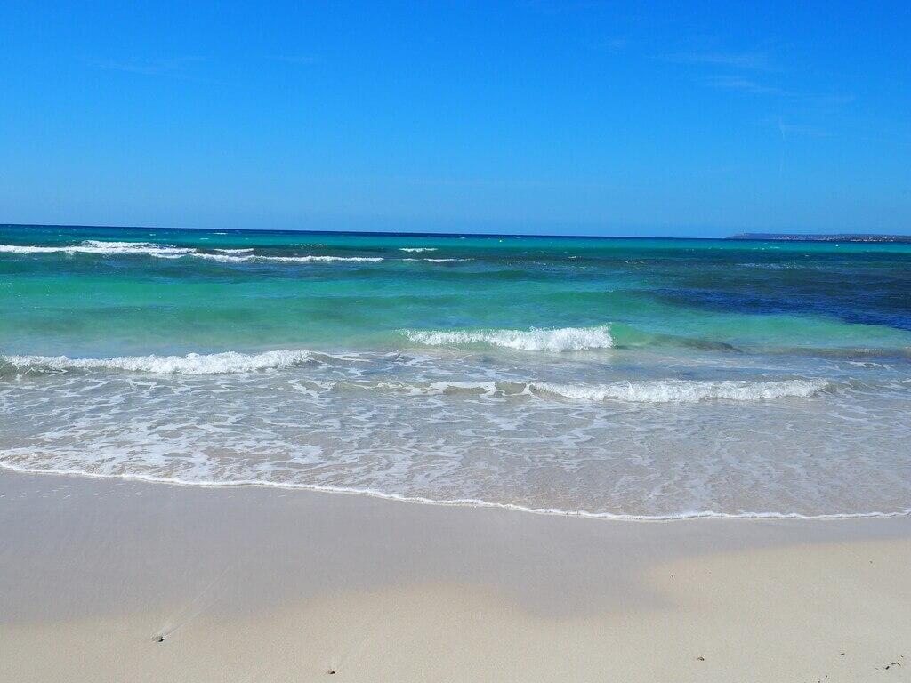 Un paraíso en Mallorca