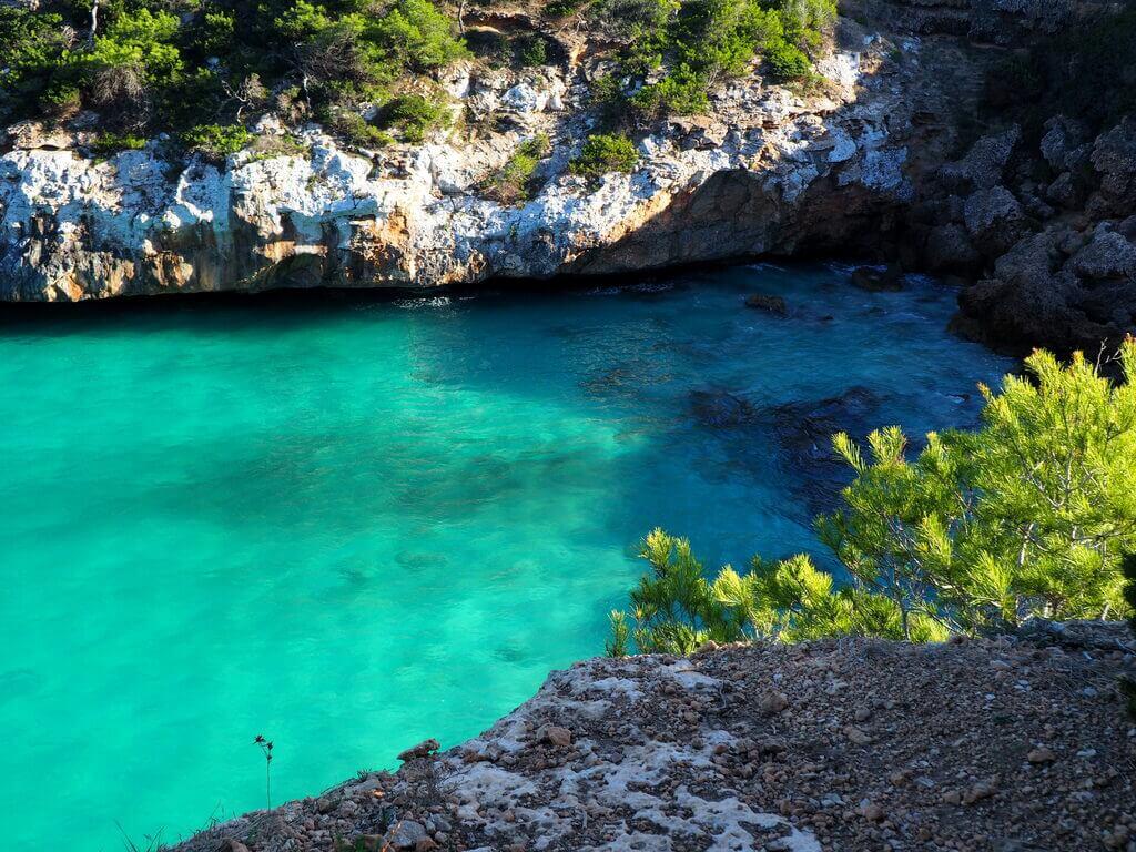 Las mejores playas y calas de Mallorca