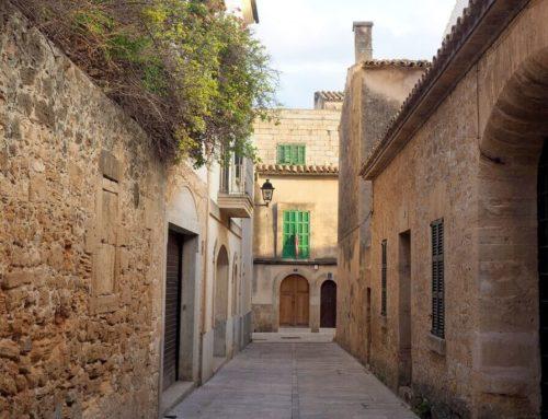 Qué ver en Alcudia en una ruta de un día