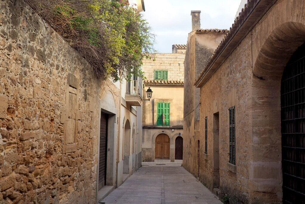 qué ver en Alcudia