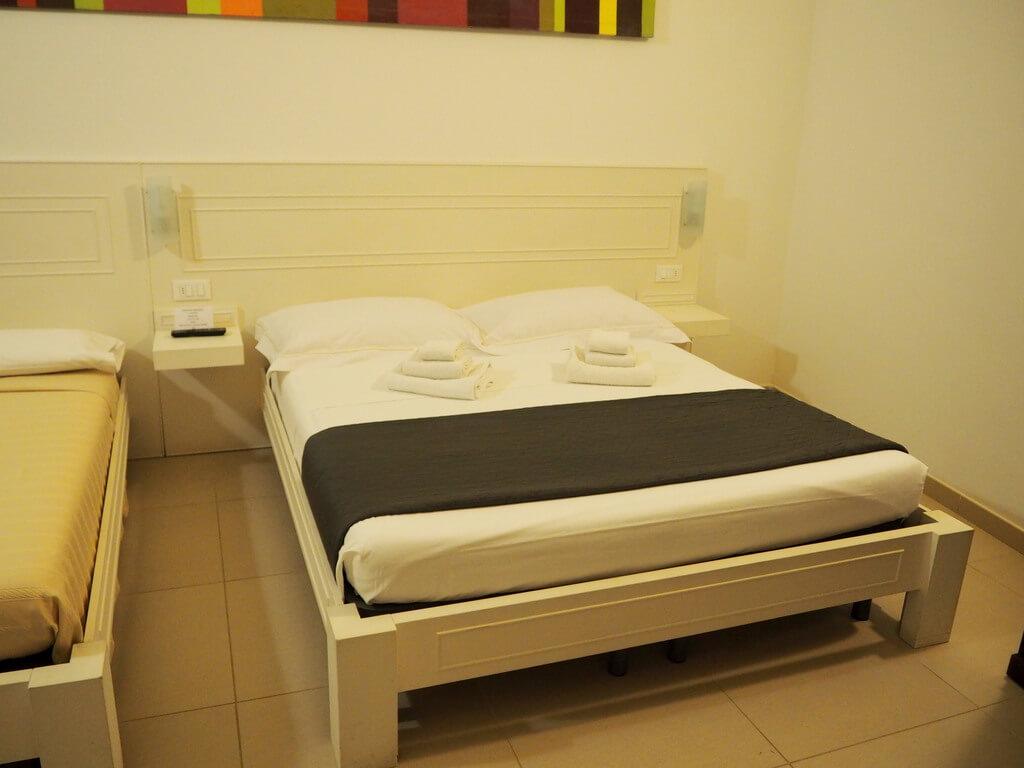 dormir en Puglia