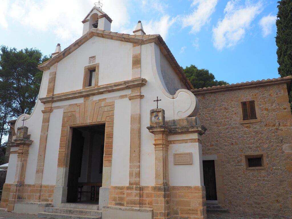 Santuario del Monte Calvario