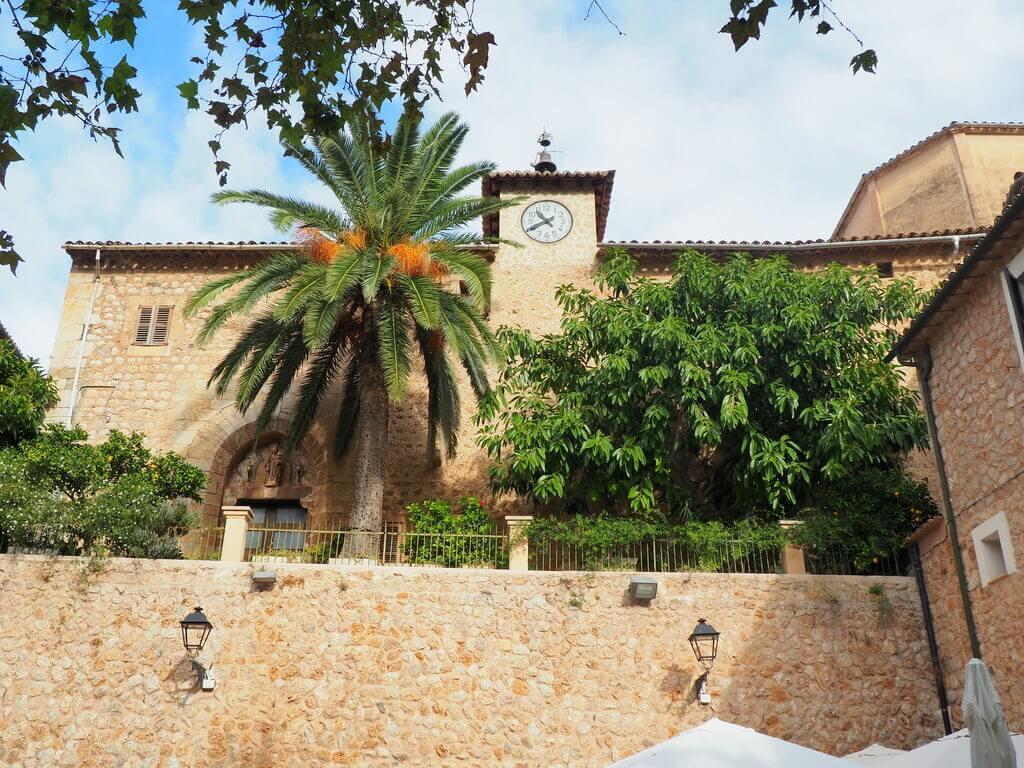 os pueblos más bonitos de Mallorca