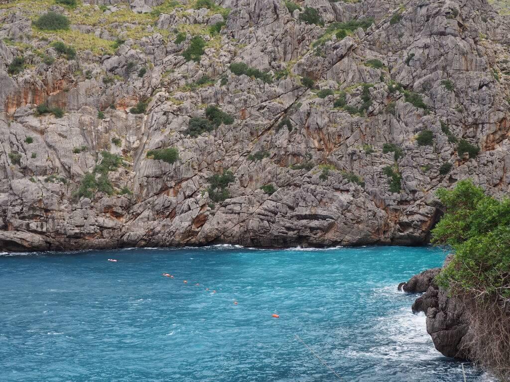 Ruta de 8 días por Mallorca