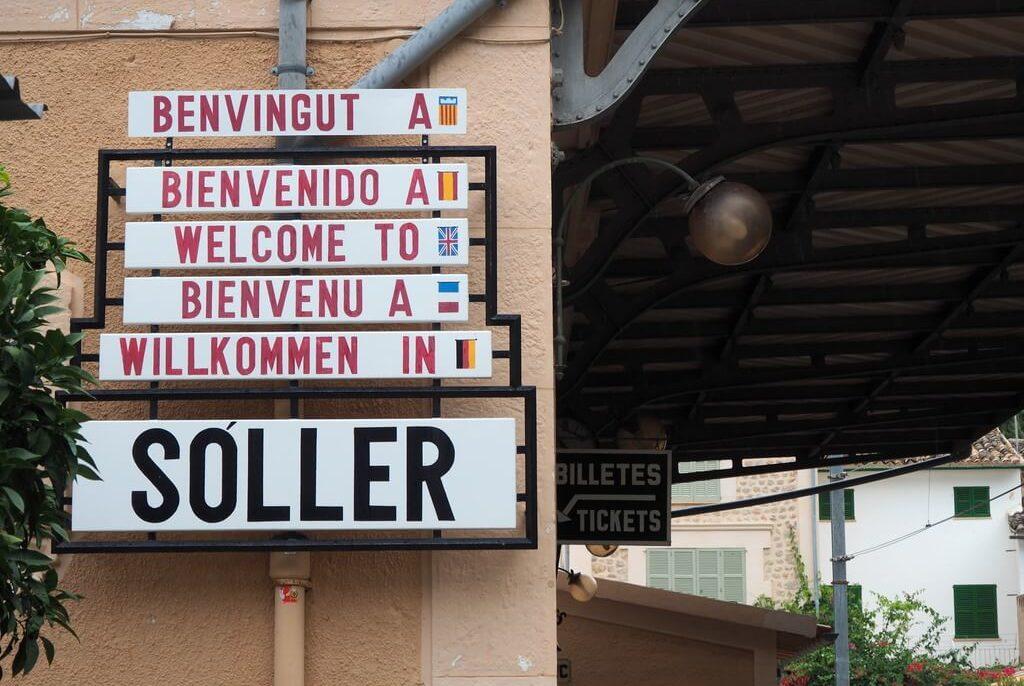 qué ver en Sòller