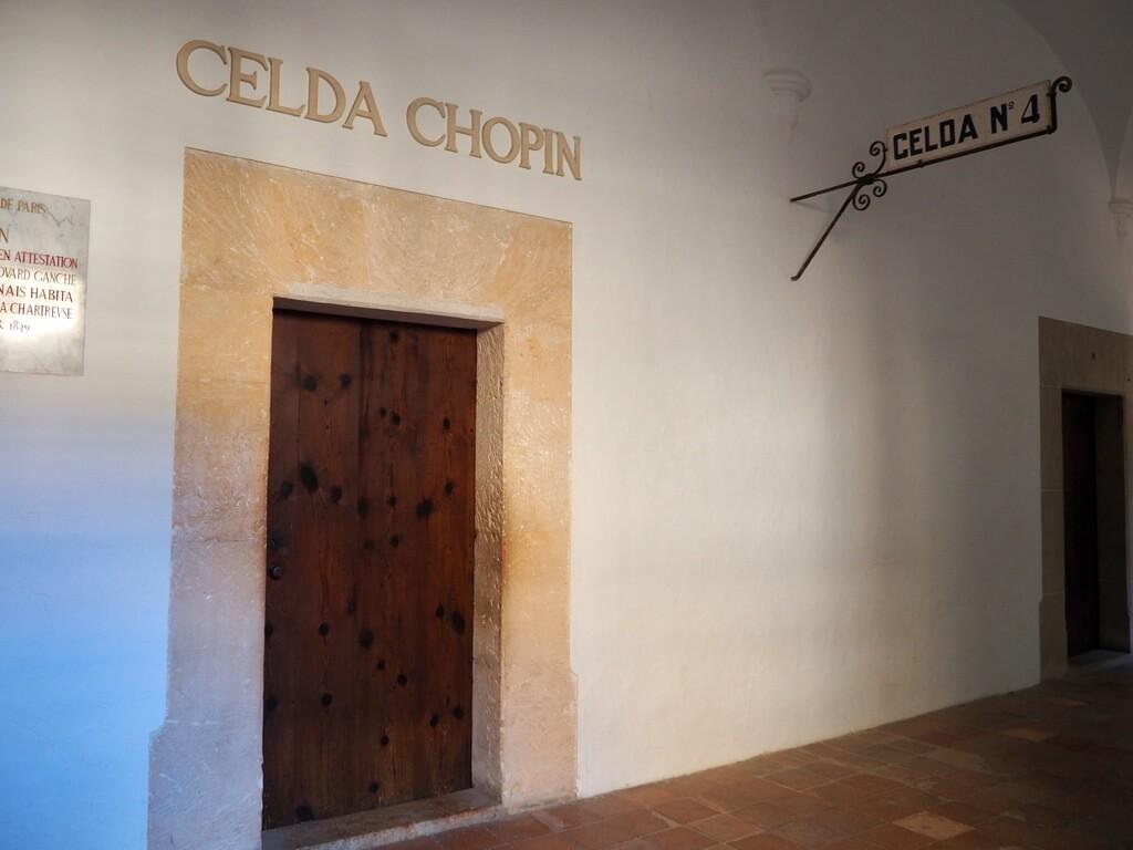 Celda Chopin