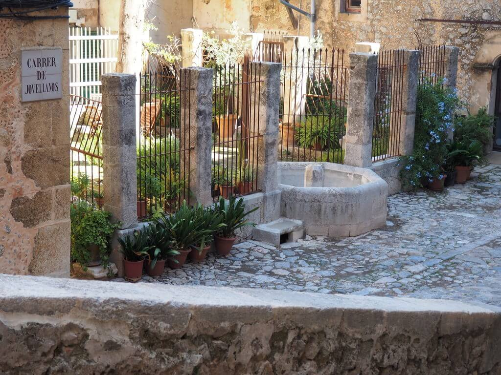 Rincones de Valldemossa