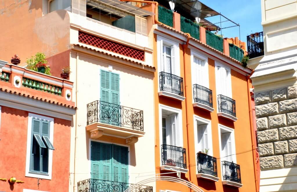 Calles de Mónaco