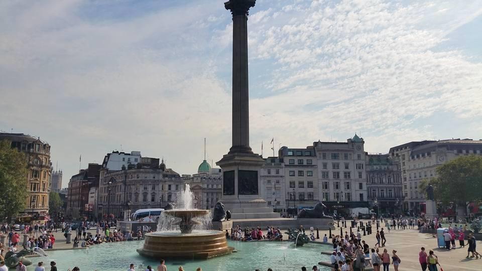 10 lugares que ver por primera vez en Londres