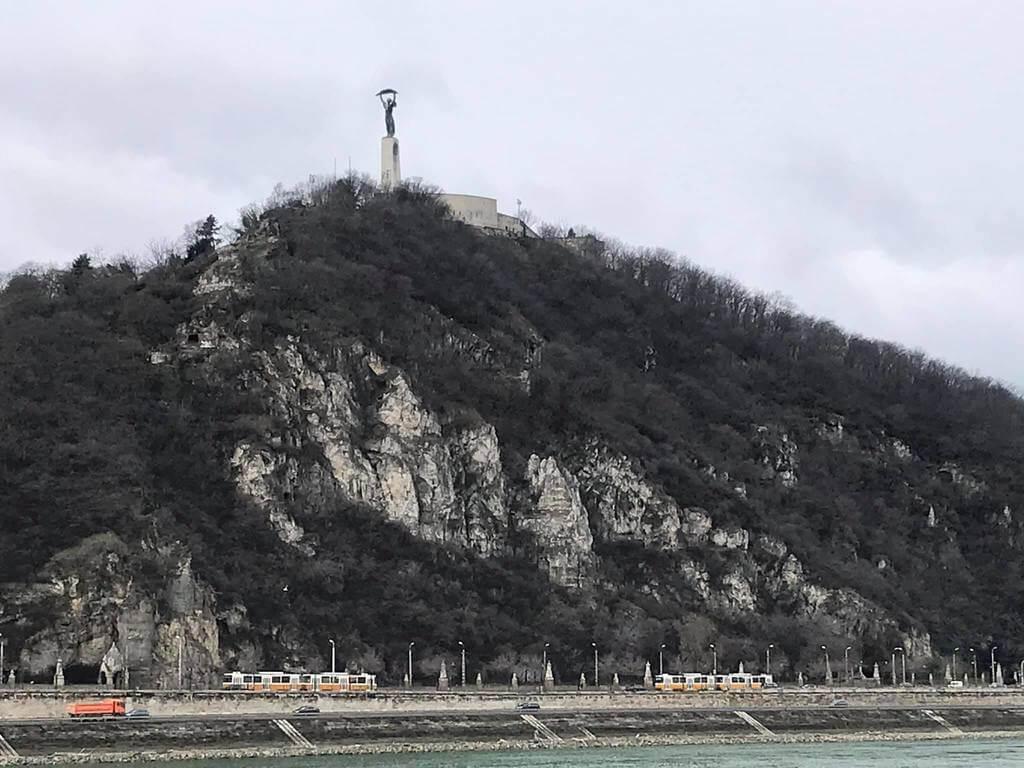 Monte Géllert