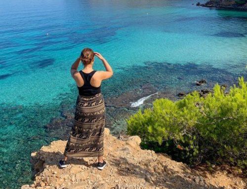 Ruta de 8 días por Mallorca: itinerario completo