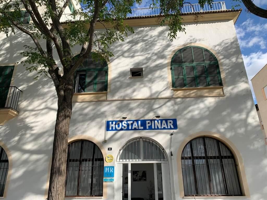 alojamientos en Mallorca