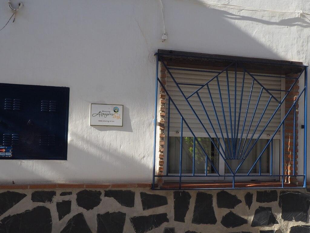 Posada Alpujarra Sol